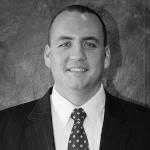 Headshot of Michael Gale, Senior Sales Director, DocuWare